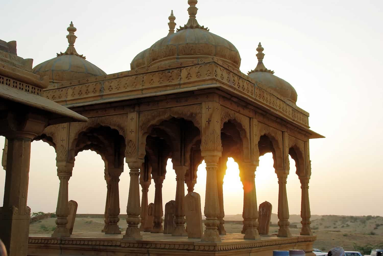 Things To Do in Jaisalmer India