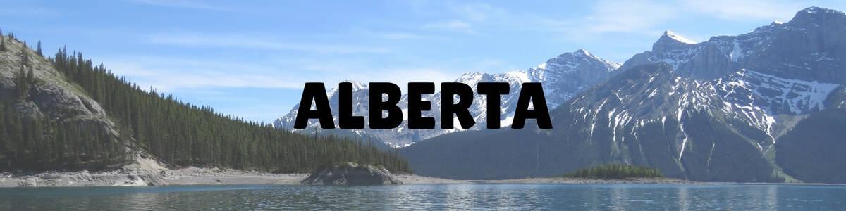 Alberta Canada