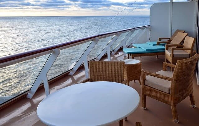 First time cruise tips what to know before you go for Cruise ship balcony room