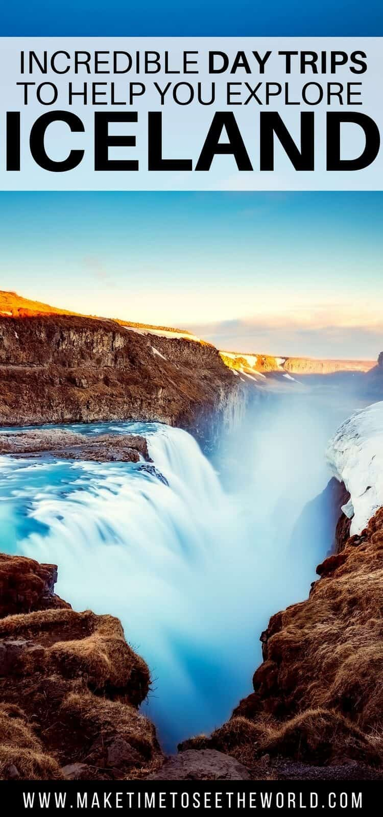 The Best Tours in Iceland