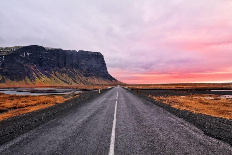 Golden Circle Ring Road Iceland