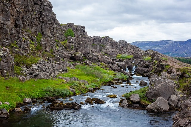 Iceland Game of Thrones Tour