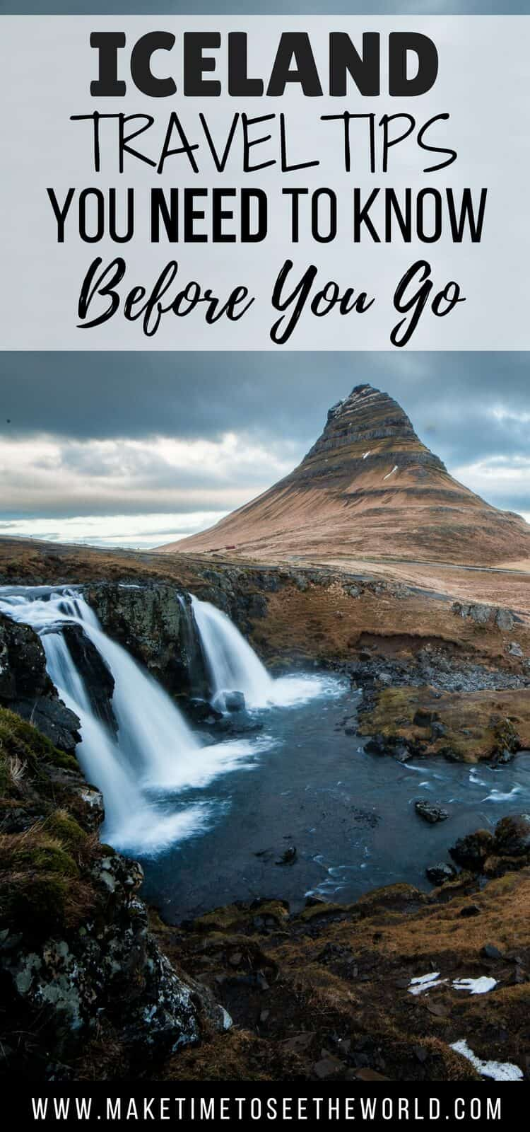 Iceland packages