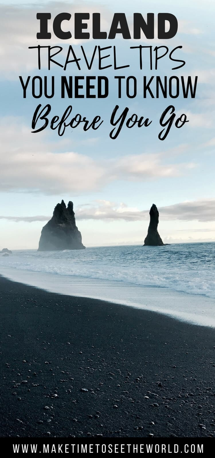 Traveling to Iceland - Grab these Iceland Travel Tips before you go!