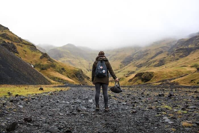 Iceland Travel Tips - What to wear