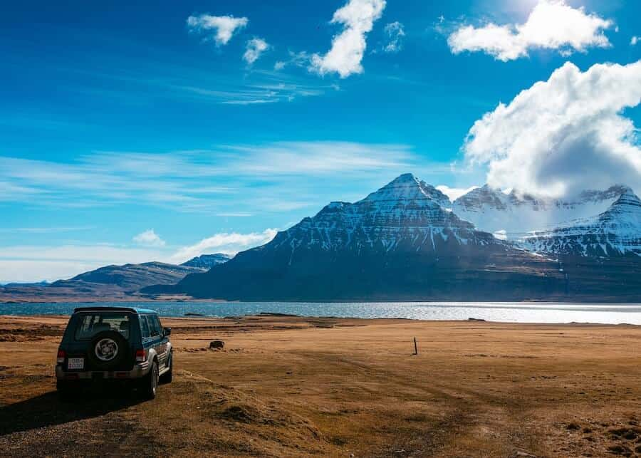 The Best Time To Visit Iceland - Spring