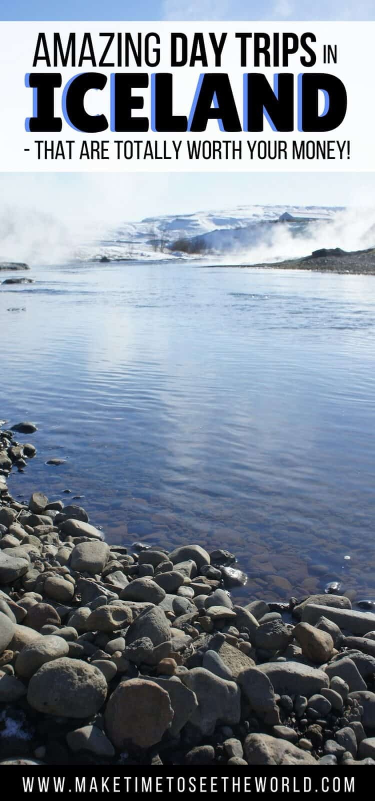 Incredible Day Trips in Iceland