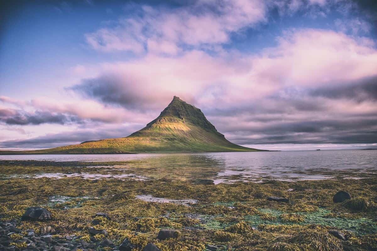 The Best Time To Go to Iceland