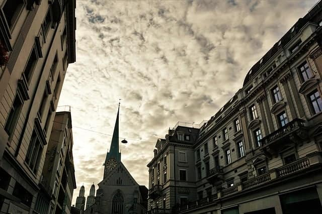 The Best Time to Visit Zurich