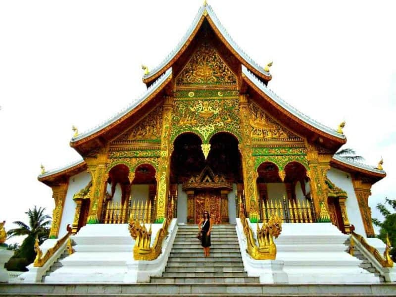 What to do in Luang Prabang