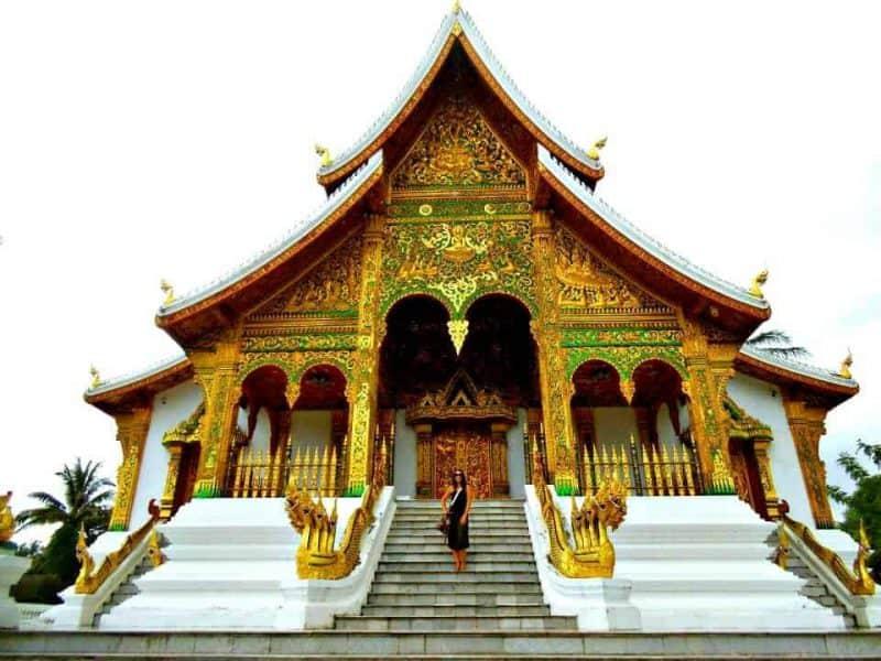 What to do in Luang Prabang