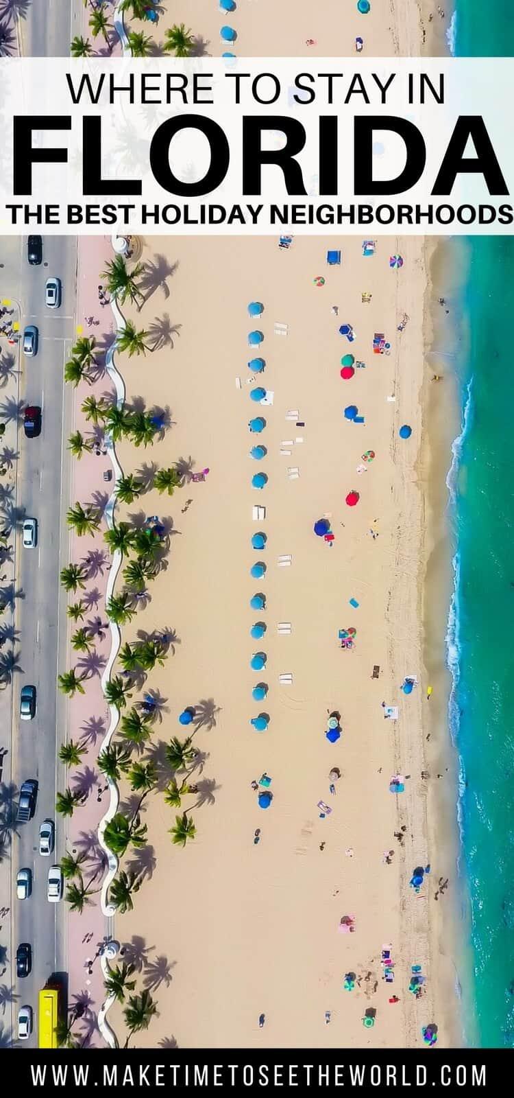 Florida Holiday Neighborhoods