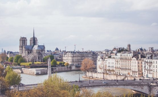 Learn about the history of Paris