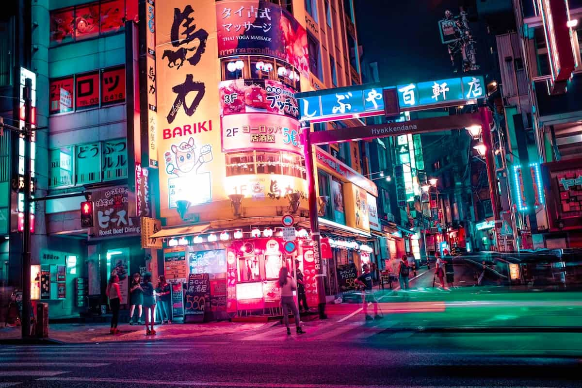 Amazing things to do in Tokyo Japan