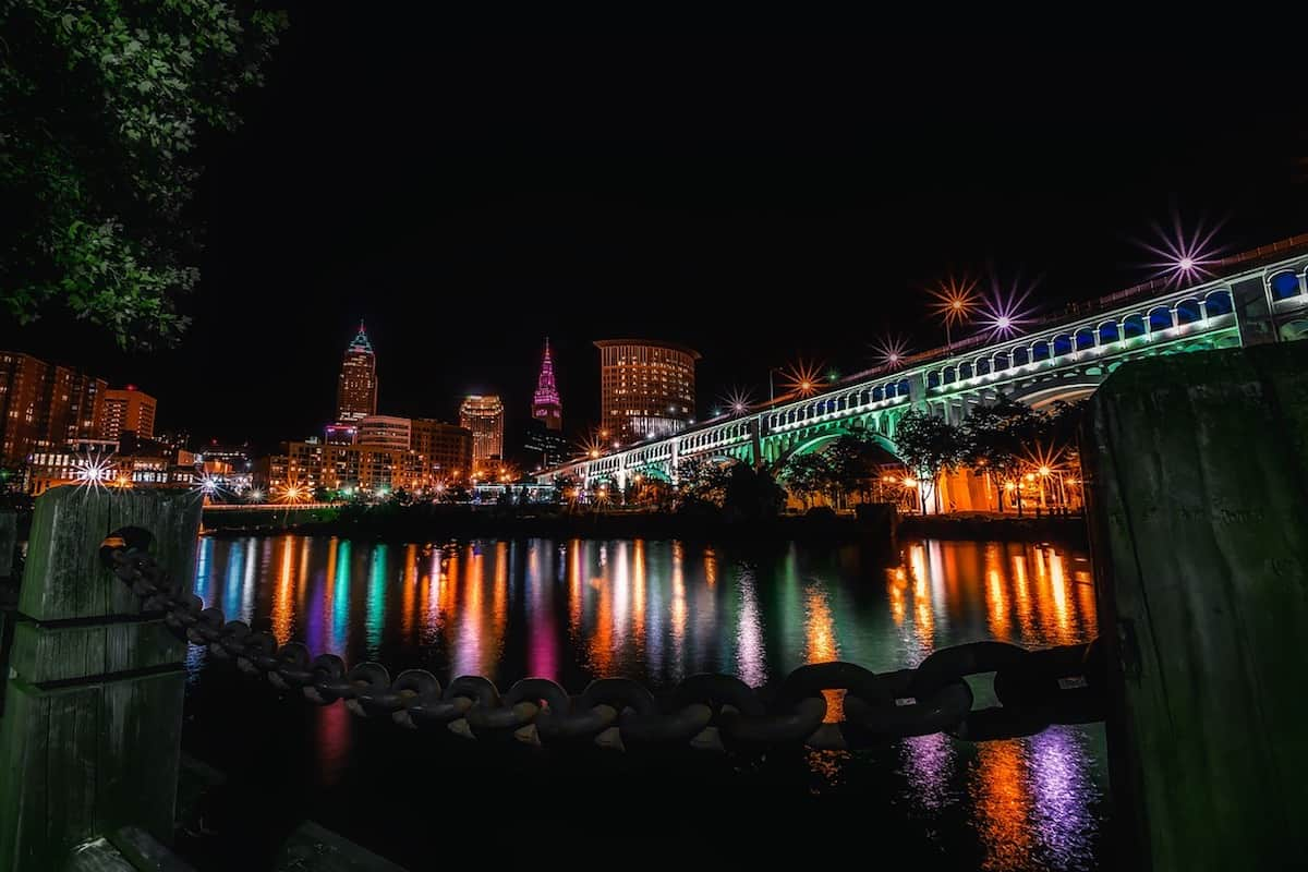 Fun Things To Do in Cleveland Ohio