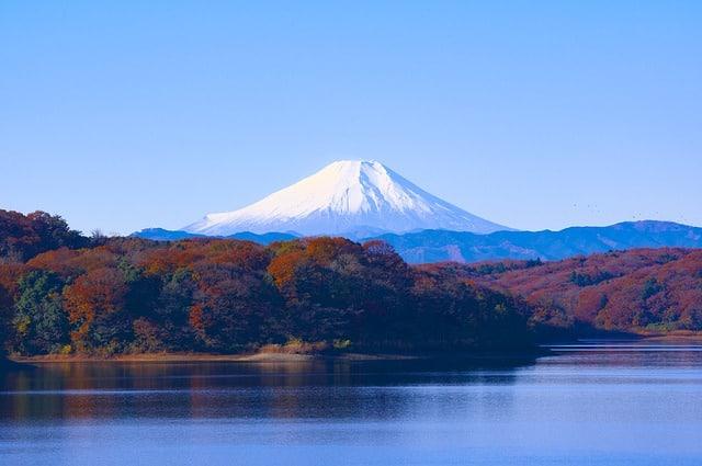Mount Fuji Tokyo Day Trip