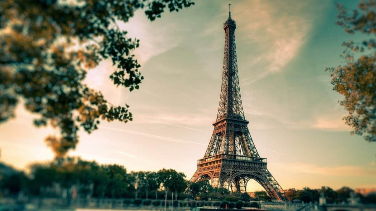 The Perfect Itinerary for 3 days in Paris
