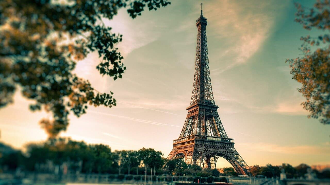 20 Days in Paris   A Perfect Paris Itinerary written by a local