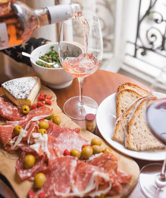 Where to eat in Paris in 3 days