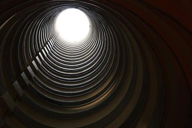Lai Tak Tsuen Building Hong Kong