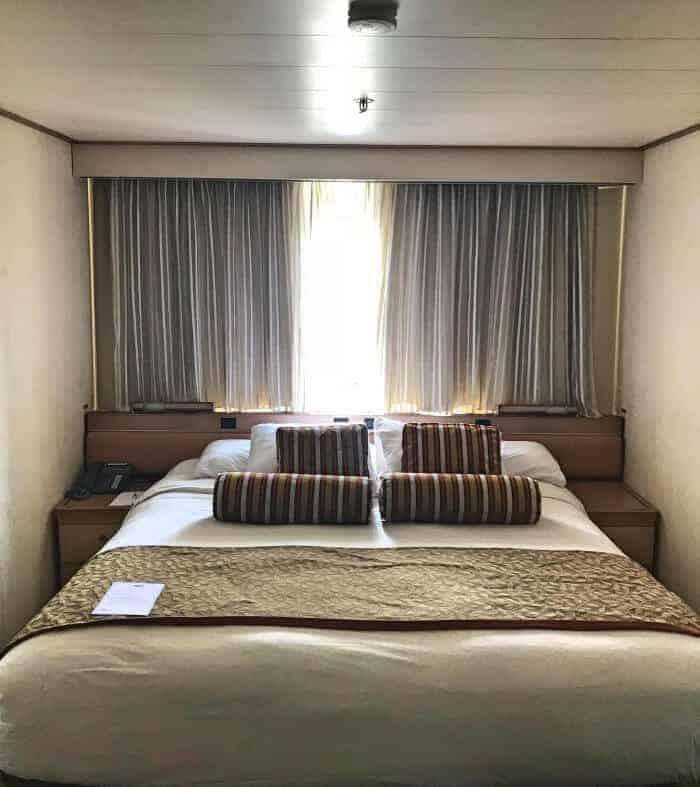 OceanView Room on the Pacific Eden