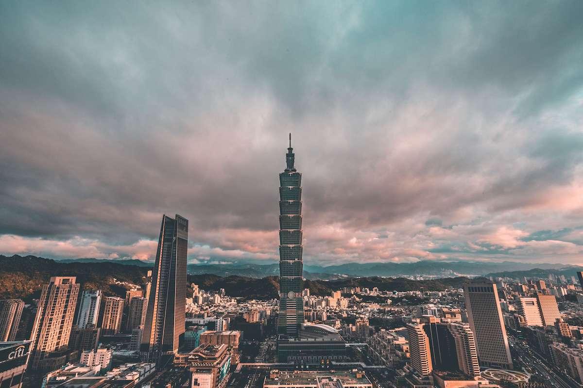 Taipei Itinerary