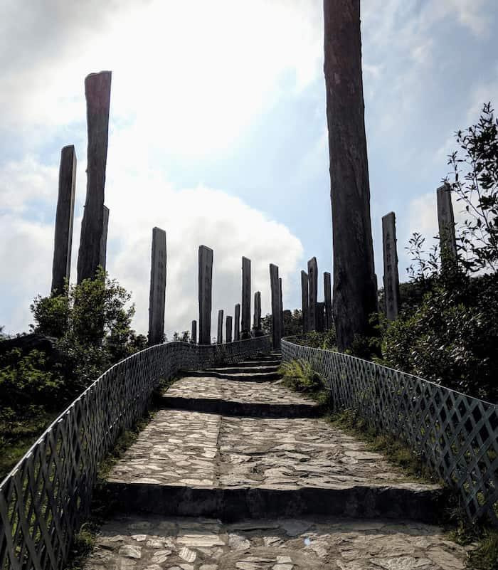 Wisdom Steps Lantau Island
