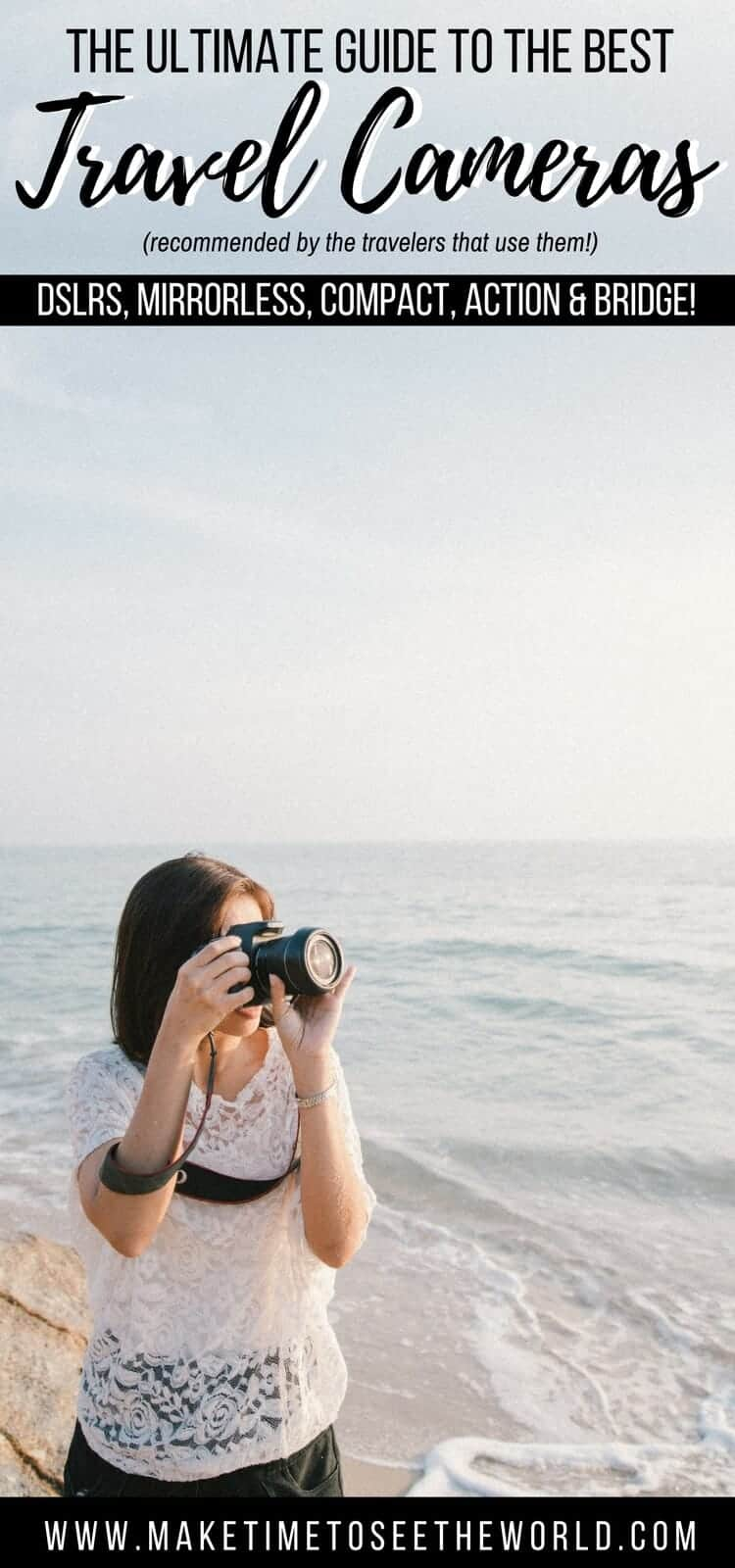 The Best Cameras for Travel Photography - A Comparison