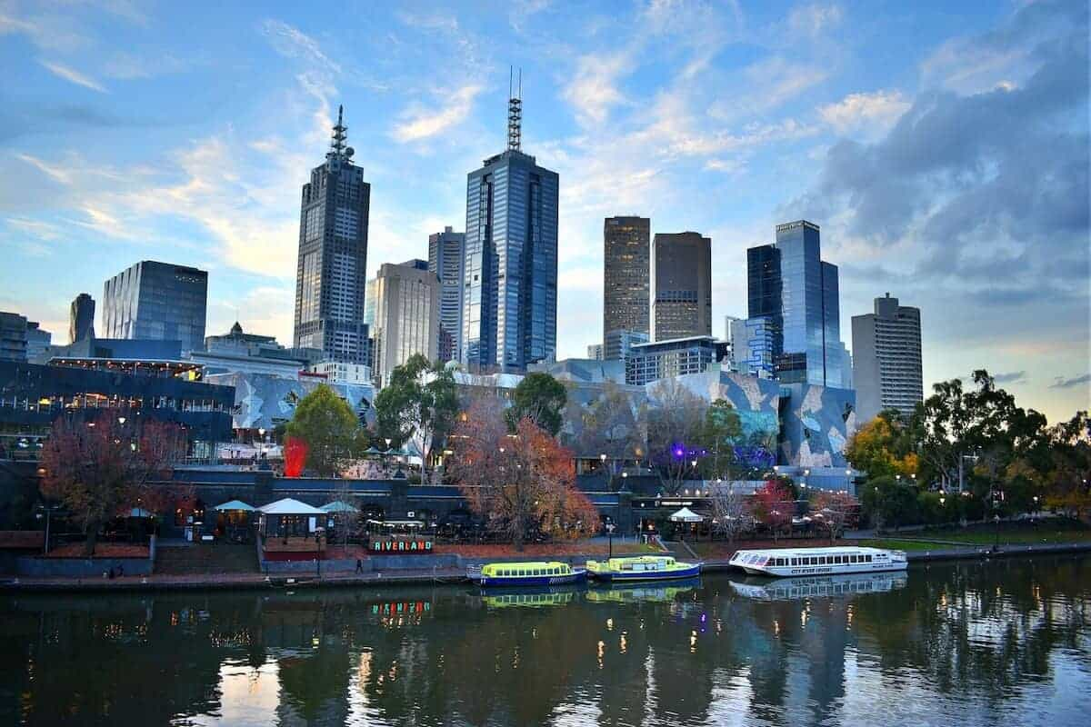 Best Places to go in Melbourne Australia