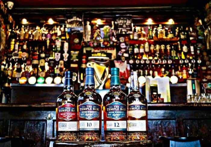 The Temple Bar Ireland