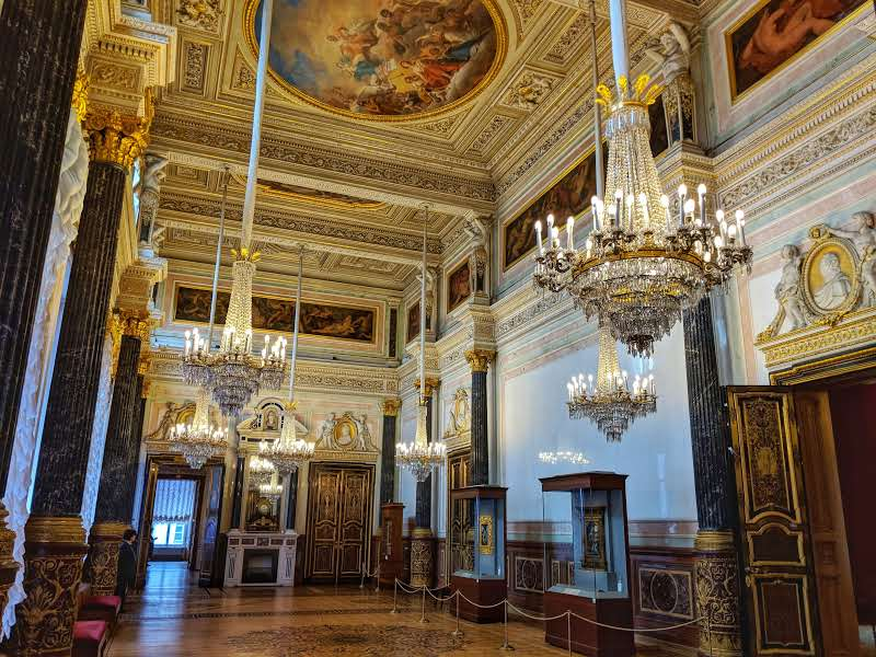 Inside The Hermitage Museum, St Petersburg Russia: A Photo Tour