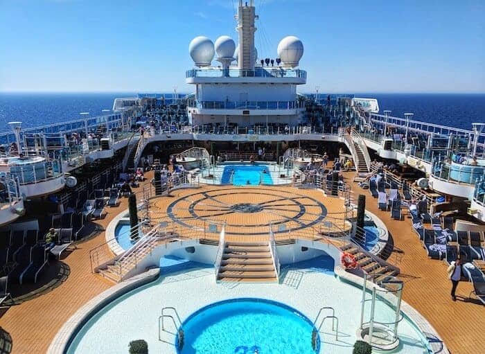 Princess Baltic Cruise: An Amazing 11 Day Cruise through