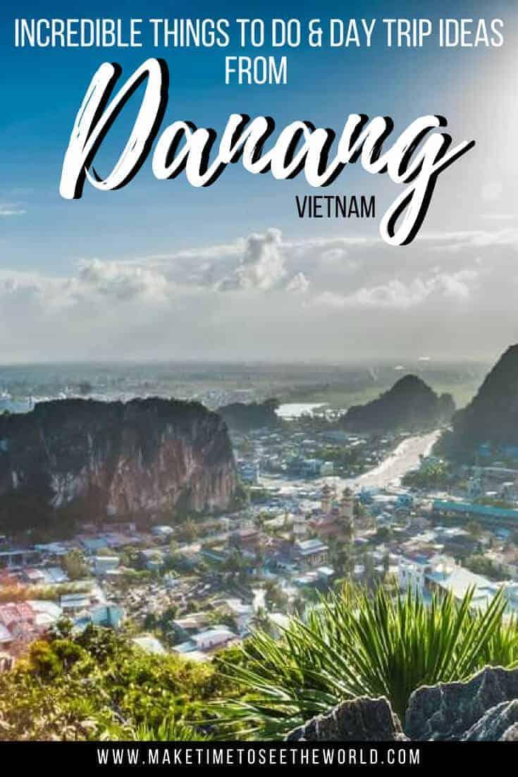 Things to do in Da Nang & Day Trip Ideas