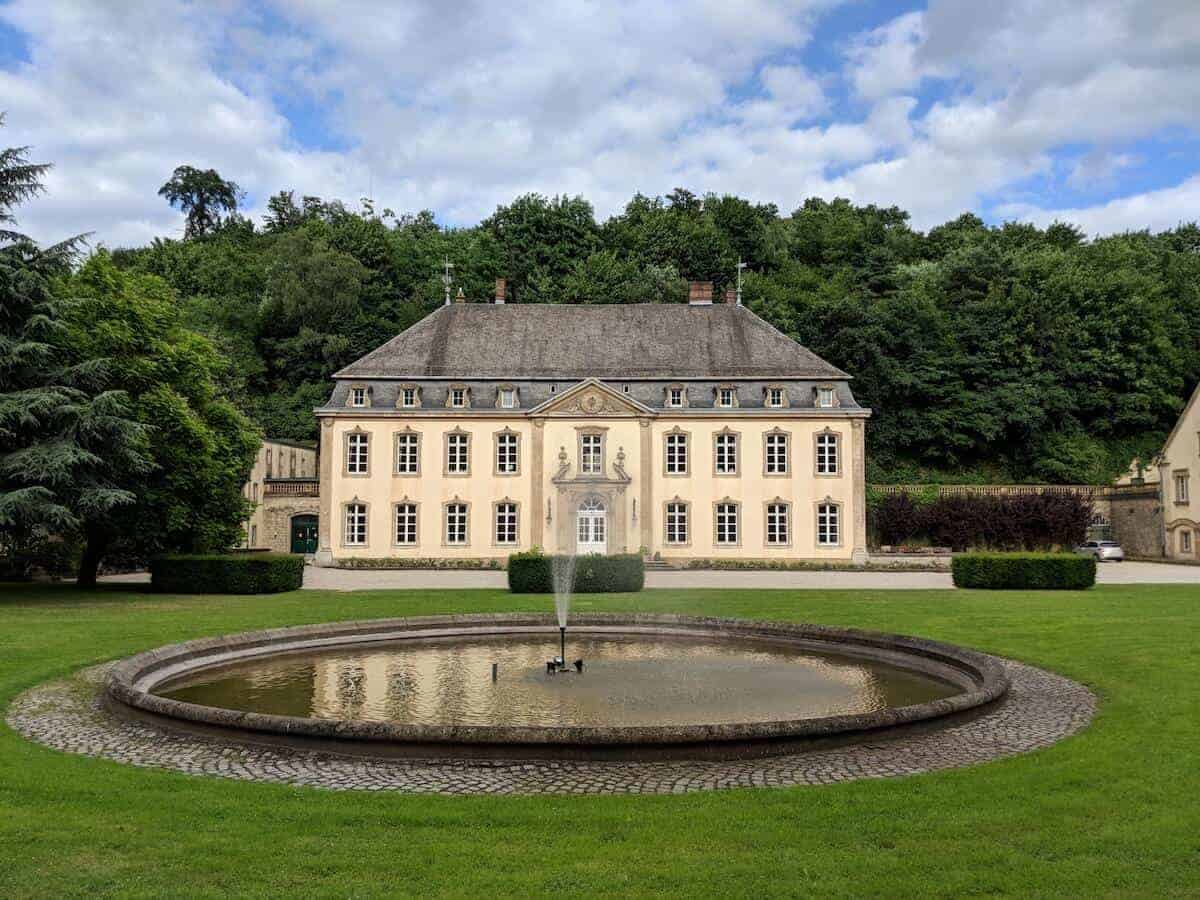 The Best Luxembourg Castles