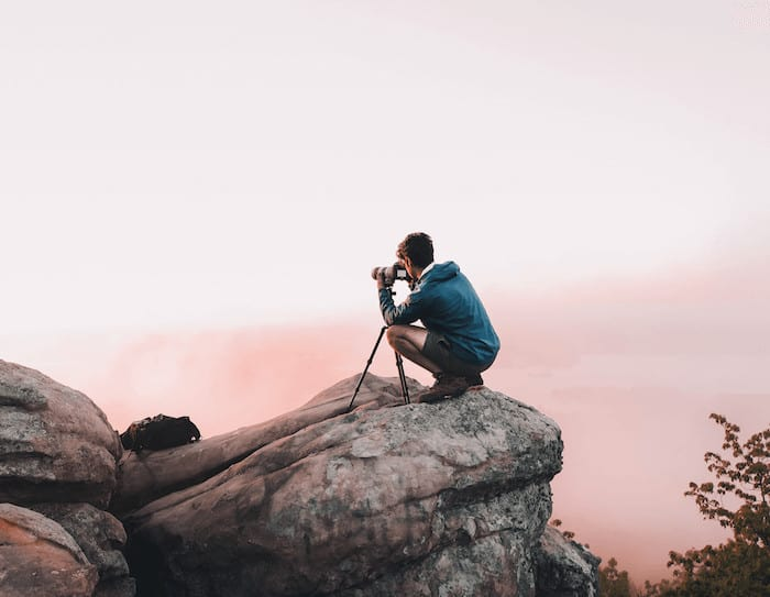 Invest in a tripod - Travel Photography Tips