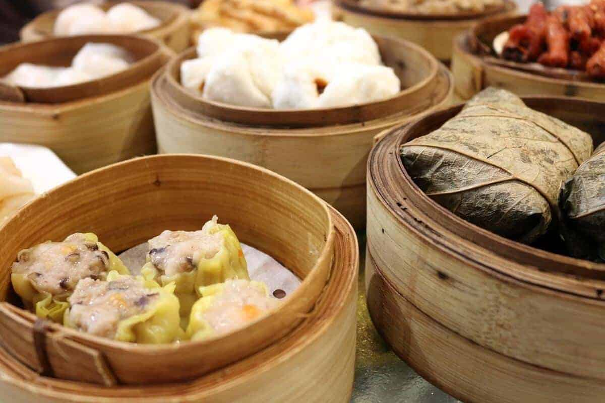 Where & What to Eat in Hong Kong