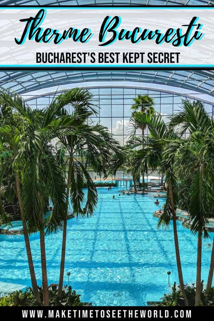 Therme Bucharest