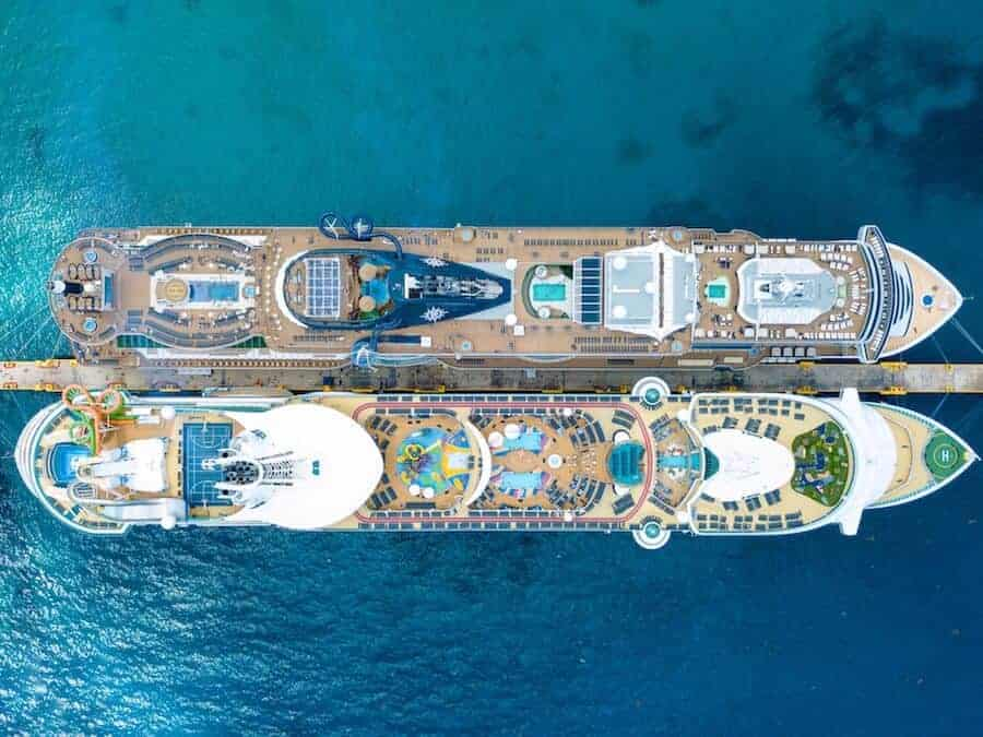 What to pack for your Cruise