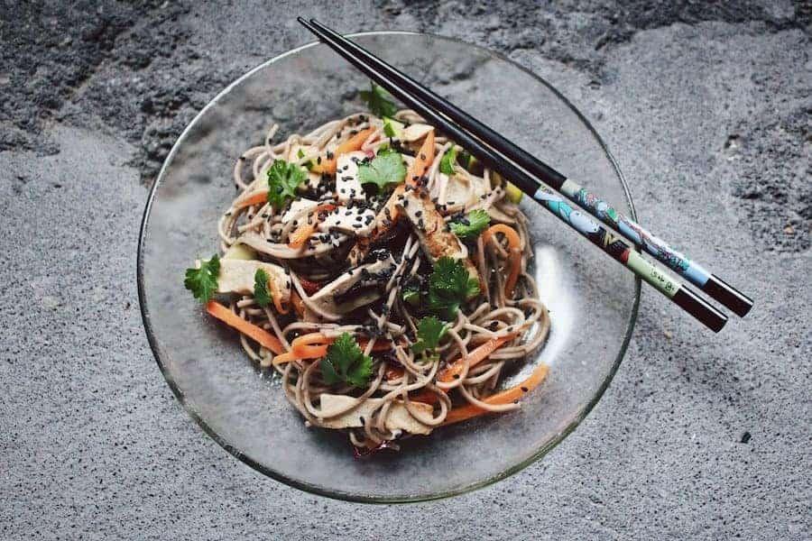 Asian Food Auckland