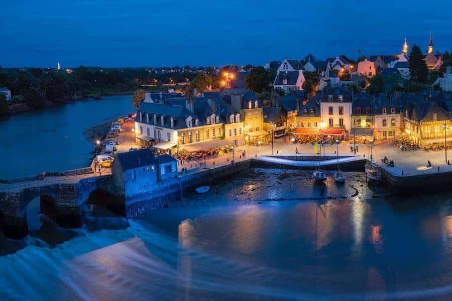 Aurey France