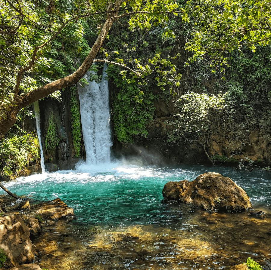 Banias Nature Park