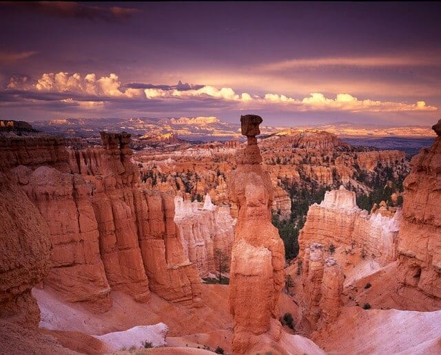 Bryce Canyon Day Tour