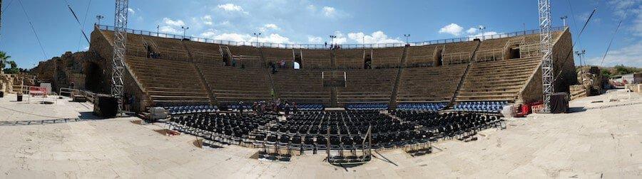 Ceasarea Auditorium