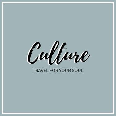 Cultural Travel Tile