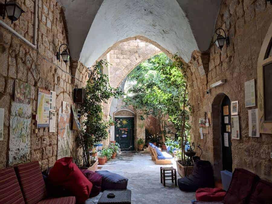 Fauzi Azar Hostel