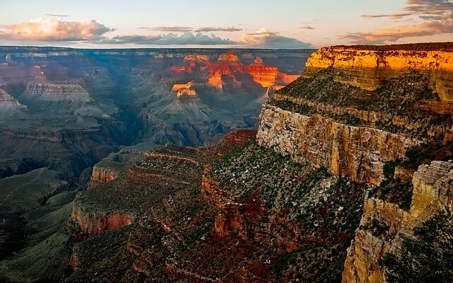Grand Canyon Day trip from Las Vegas