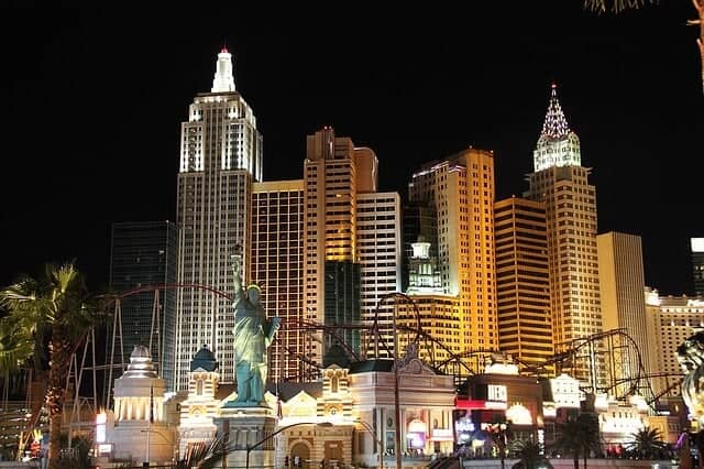 The Best Tours & Day Trips From Las Vegas