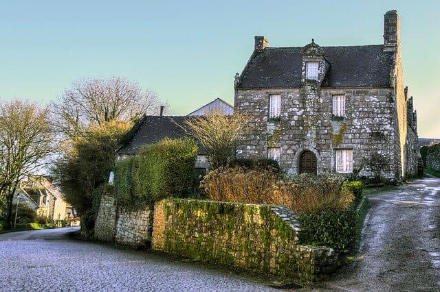 Locronan France