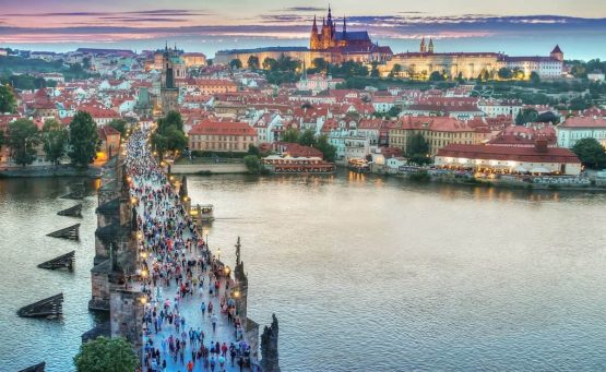 Prague Highlights - The Bets Things to do in Prague