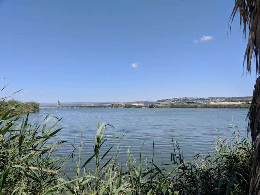 The Kibbutz Community Land